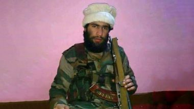 Zakir Musa, Al Qaeda Kashmir Unit Chief, Killed in Pulwama Encounter