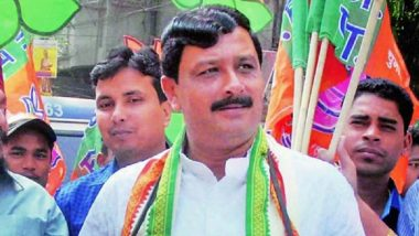 West Bengal By-Elections Result 2019: 'Anything Can Be Done With the EVMs', Says BJP Leader Rahul Sinha After Trinamool Congress Wins All Three Seats