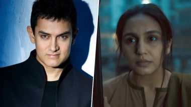 Huma Qureshi starrer Leila has intrigued Aamir Khan, Mr Perfectionist wants to know more about the crew members
