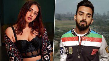 Alia Bhatt's Best Friend, Akansha Ranjan and Cricketer KL Rahul are the Newest Lovebirds in the Tinsel Town?