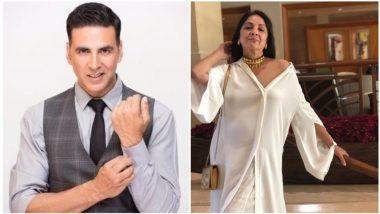 Sooryavanshi: Badhaai Ho Actress Neena Gupta To Play Akshay Kumar's Mother But Their Bonding Will Be Quirky