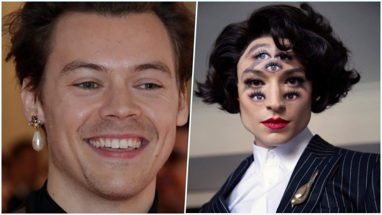 Met Gala 2019: Harry Styles to Michael Urie, Male Celebs Who Said 'F**k You' To Toxic Masculinity with Their Androgynous Outfits (View Pics)