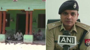 Mathura Horror: 7-Year-Old Girl Mauled to Death by Stray Dogs in Barsana