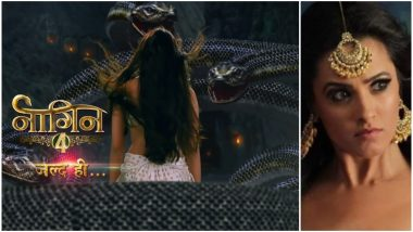 Naagin 4 Promo Out: Makers Promise Audience 'A Zehereeli Daastaan' With Anita Hassanandani And Her Endless Lust For The Naagmani- Watch Video
