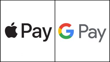 UK Government Now Allowing Payments Through Apple Pay, Google Pay