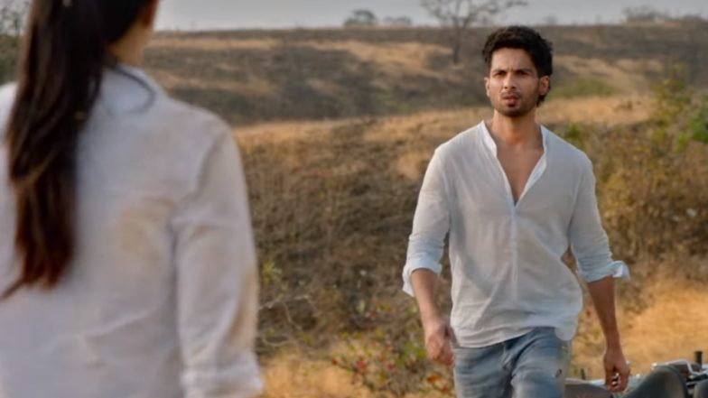 Kabir Singh Box Office Collection Day 22: Shahid Kapoor and Kiara Advani's Romantic Drama Crosses the 250 Crore Mark