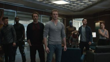Avengers: Endgame –  Details of New Footage in the Re-release Print REVEALED!