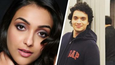 Mithun Chakraborty's Youngest Son Namashi to Make His Bollywood Debut With Amrin in Bad Boy, Twitterati Scream Nepotism