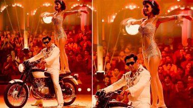 Bharat Box Office Collection Day 14: Salman Khan, Katrina Kaif and Disha Patani's Film Finally Surpasses the Rs 200 Crore Mark, Earns Rs 201.86 Crore