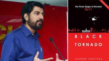 Sandeep Unnithan's acclaimed book on Mumbai 26/11 to be adapted into a web-series