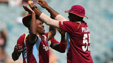 Kieron Pollard, Jason Holder, Darren Bravo and 9 Others West Indies Players Decline to Tour Bangladesh Due to COVID-19, Other Reasons
