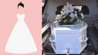 California Bride Slammed for Planning to Combine Her Aunt's Funeral With Her Wedding to Save 'Skyrocketing' Cost