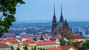 European Union's Domestic Tourism Recovers Faster Than Foreign Tourism Amid COVID-19 Pandemic