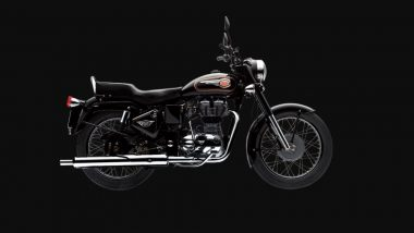 Over 7000 Units of Royal Enfield Bullet 350, Bullet 500, Electra 350 Recalled in India For Replacing Defective Brake Caliper Bolt