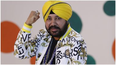 World Cup Humara Hai: Daler Mehndi Opens Up about His Tribute Song to the Indian Cricket Team