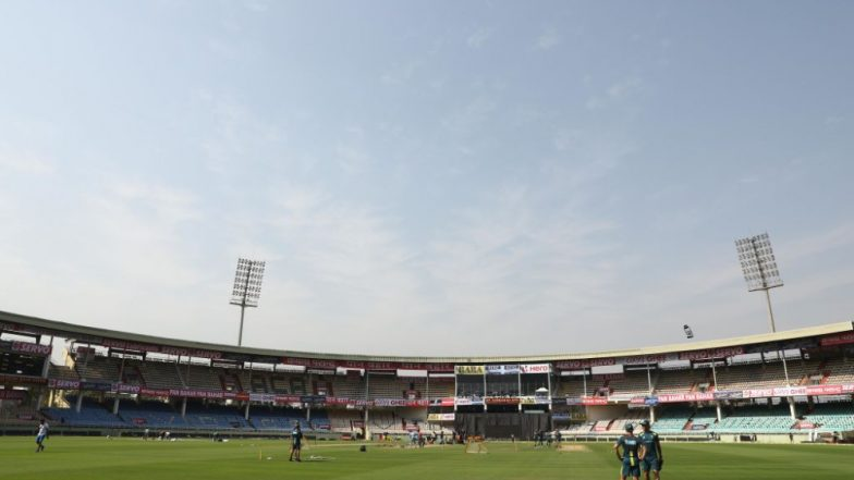 DC vs SRH, IPL 2019, Visakhapatnam Weather Forecast & Pitch Report: Here's How the Weather Will Behave for Indian Premier League 12 Eliminator Match