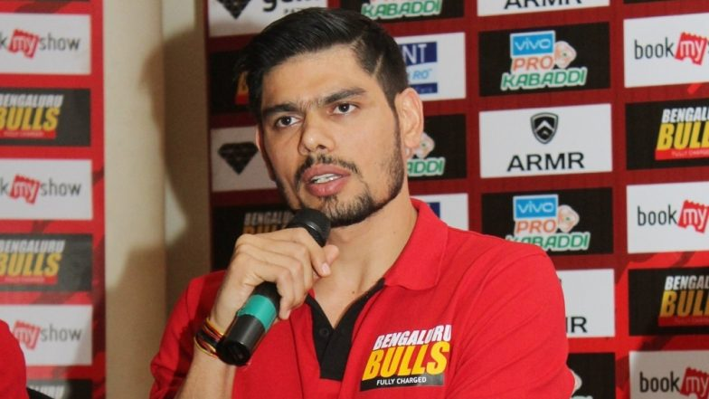 Pro Kabaddi League 2019: Focus on Strengthening Raiding Unit, Says Rohit Kumar