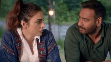 De De Pyaar De Song Dil Royi Jaye: Ajay Devgn Is Every Shade of Blue in This New Melancholic Number by Arijit Singh – Watch Video