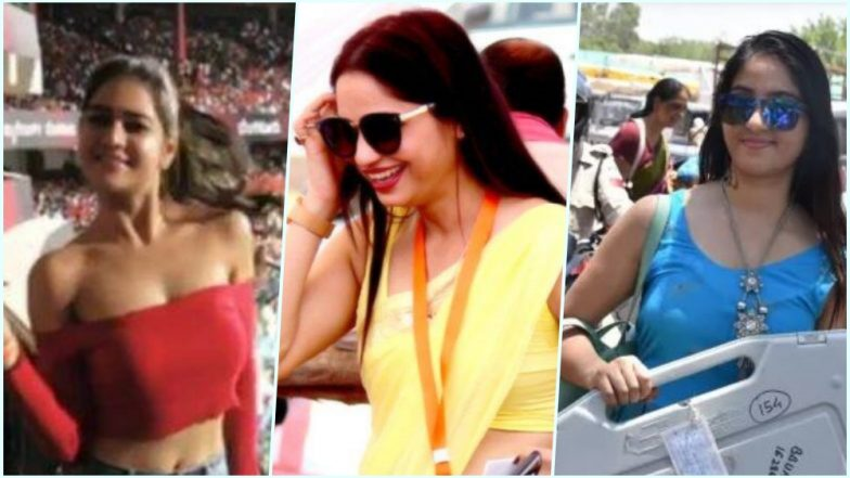 Internet Sensations Deepika Ghose, Reena Dwivedi Prove Honey Shots and Viral Pics Give Instant Fame, But at What Cost?