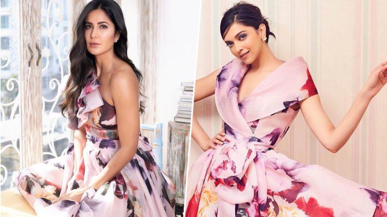 Deepika Padukone or Katrina Kaif - Who Nailed this Gauri & Nainika Creation Better?