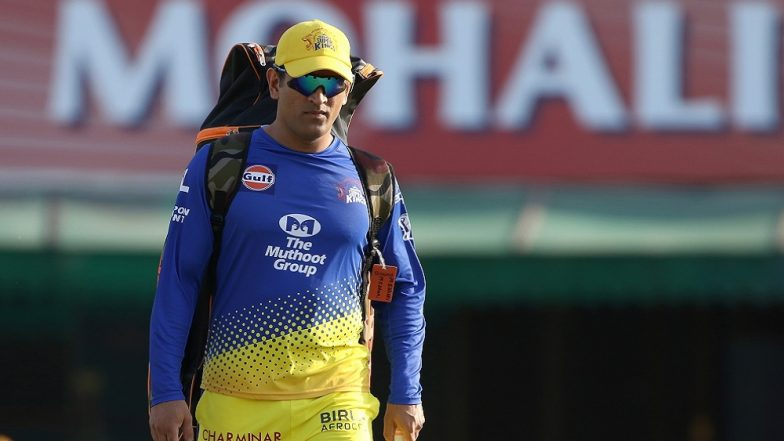 MS Dhoni Hints at Post-Retirement Plans; Watch Video