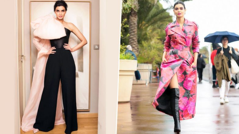 Cannes 2019: Diana Penty Is Slaying in Her Multiple Fashion Outings and We Are Awestruck – View Pics