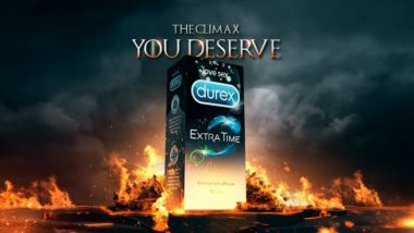 Durex India Goes after Game of Thrones' Unsatisfying Finale; Condom Brand Promises to 'Never Leave You High and Dry'