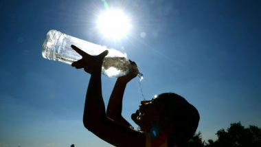 Delhi Swelters Under Hottest Day of the Season, Mercury Soars to 46 Degrees Celsius