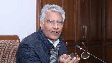 Sunil Jakhar Slams Harish Rawat Over His Statement That 2022 Punjab Polls Will Be Fought Under Navjot Singh Sidhu, Calls It 'Baffling'