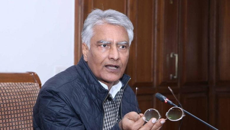Punjab Congress Candidate Sunil Jakhar's Wife Has Over Rs 7 Crore in Swiss Bank Account