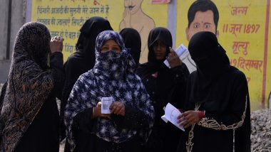 Lok Sabha Elections 2019: Muslim Voters Silent but Very Tactical in Uttar Pradesh
