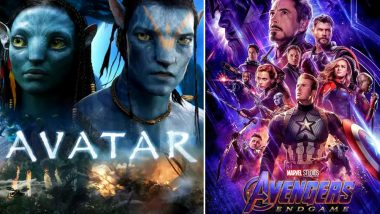 Avengers: Endgame Just $7 Million Shy of Dethroning Avatar as the Highest-Grossing Movie