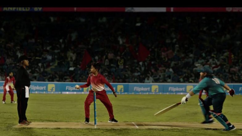 Mankading Right or Wrong? Flipkart's Latest TVC Ahead of Big Shopping Days Has the Answer, Watch Video