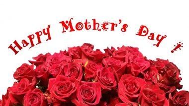 Mother's Day 2019: Priyanka Chopra, Alia Bhatt, Varun Dhawan and others wish their moms on special day