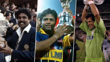 Cricket World Cup History: All You Need To Know