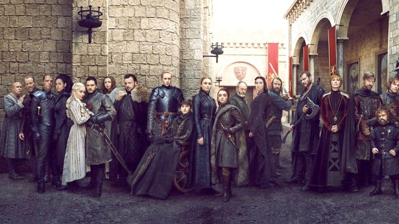 Game Of Thrones Ends With An Unpredictable Conclusion, Yet Gives A Sense Of Satisfying Closure