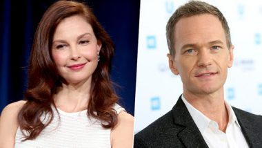 Ashley Judd and Neil Patrick to Star in Chad Hodge's Next Titled Anita