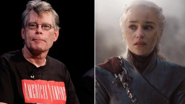 Game Of Thrones Season 8 Gets Support From This Author After Fans Trash It Over Social Media