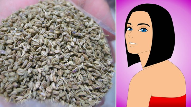 Ajwain for Skincare: How to Use Carom Seeds for Acne-Free Glowing Skin Effectively at Home (Watch Video)
