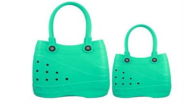 Crocs-Like Handbags Are Winning Hearts on Internet! See Pictures of Lightweight Bags