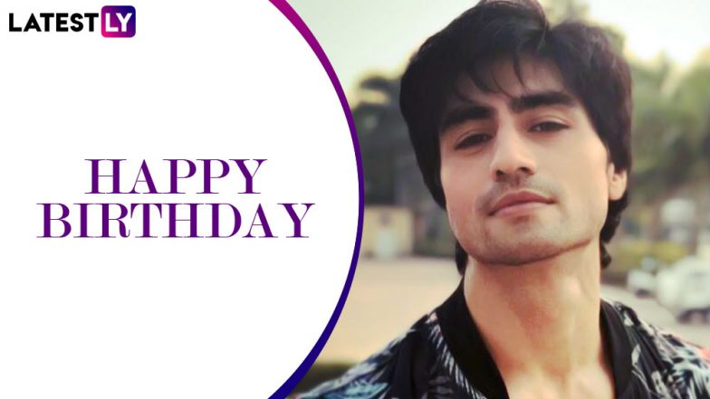 Harshad Chopda Birthday Special: These Posts Of Bepannaah