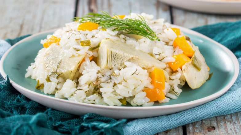 Don't Fear Rice! It Can Fight Obesity Says Study; 7 Other Health Benefits of Rice You Should Know About