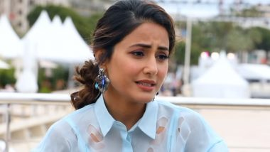 Hina Khan OPENS UP on her Cannes Controversy – 'It Was Disheartening. I Felt Really Bad'