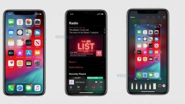 WWDC 2019: Apple Set to Unveil iOS 13, Major Upgrades
