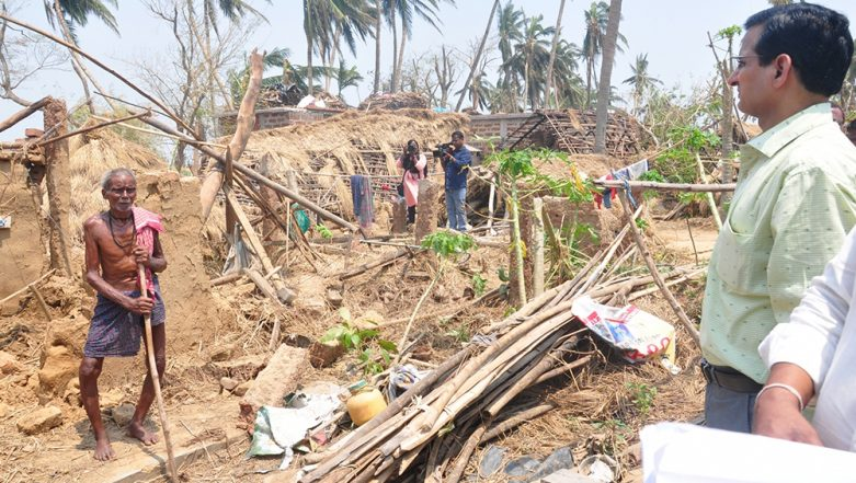 Post Cyclone Fani, Life Returns to Normalcy in Odisha, Over 60% ATMs Now Functioning in Affected Districts