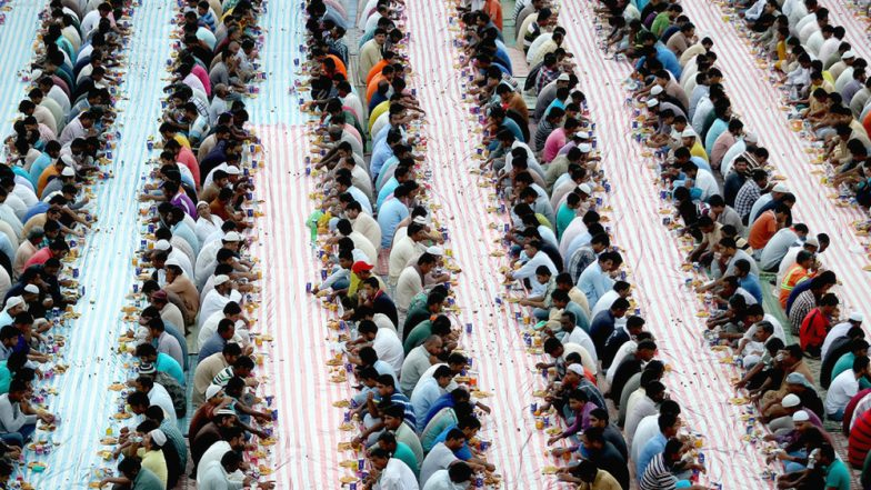 Ramzan Iftar And Sehri Time Table 2019 For Srinagar: Download PDF Schedule of Ramadan Month With Dawn and Dusk Timings for Roza Fasting