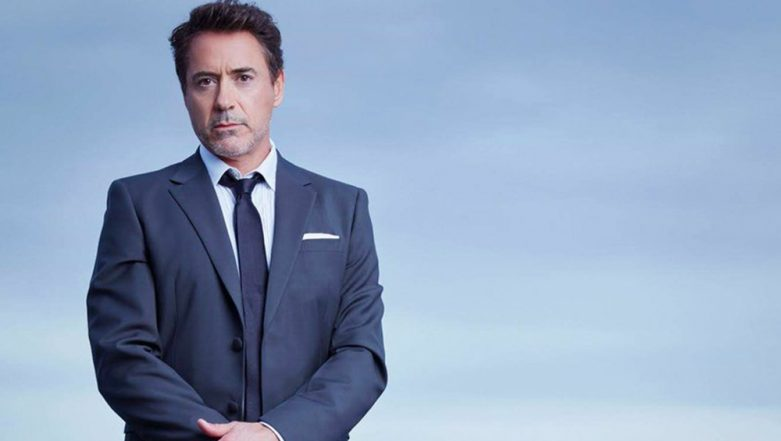 After Avengers: Endgame, Robert Downey Jr aka Iron Man is Doing This!