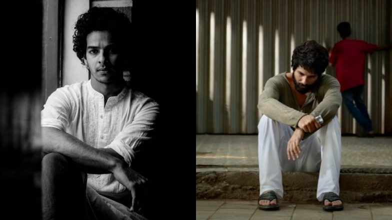 Ishaan Khatter Is Mighty Impressed by Brother Shahid Kapoor in Bekhayali from Kabir Singh, Says ' I'm Dumbfounded, Speechless'