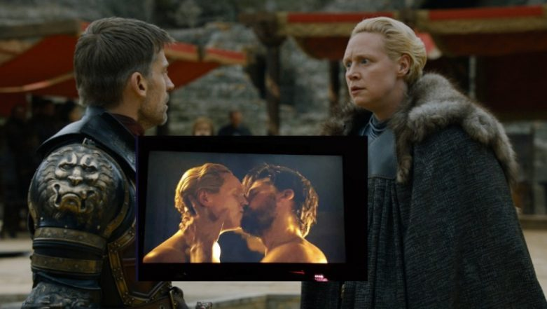 Game of Thrones Season 8 Episode 4: Brienne and Jaime Lannister's Sex Scene Dubbed As Oathsex by the Internet