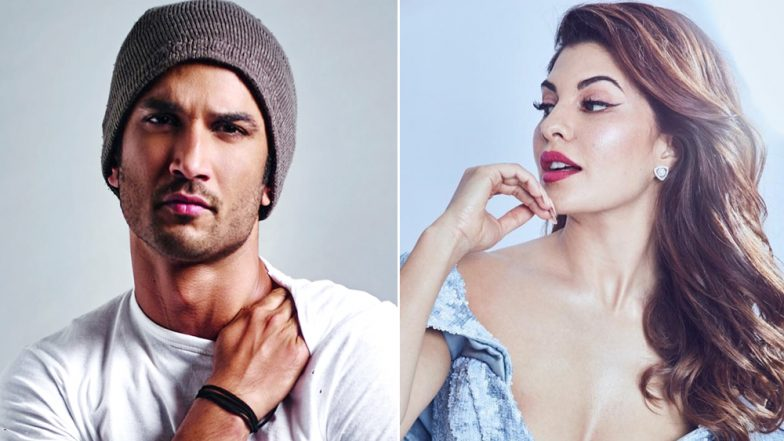 Sushant Singh Rajput and Jacqueline Fernandez Starrer Drive Postponed Yet Again – Read Details